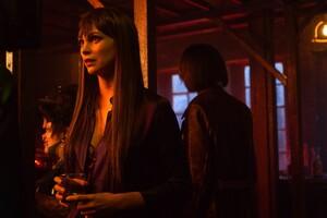 Morena Baccarin In Gotham Season 4 2017