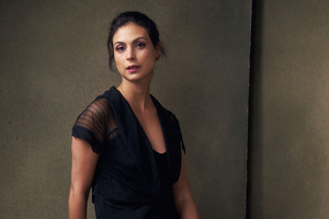 Morena Baccarin Tribeca 2019 Wallpaper