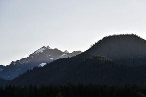 Morning Mountains 5k
