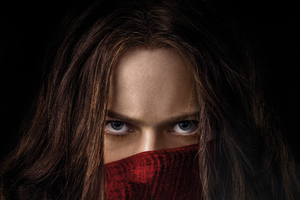 Mortal Engines 5k Movie