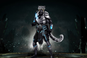 Mortal Kombat 4k Wallpaper