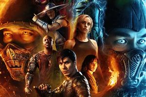 Mortal Kombat Imax 4k Wallpaper