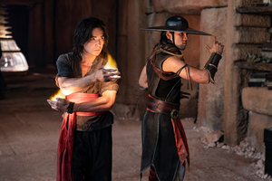 Mortal Kombat Movie 2021 4k
