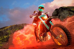 Moto Racer 4 2016 Game