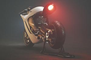 Moto Racer F Strom Cgi 4k Wallpaper