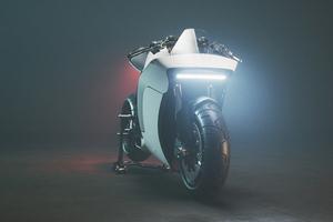 Moto Racer F Strom Cgi 5k Wallpaper