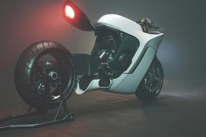 Moto Racer F Strom Cgi Wallpaper