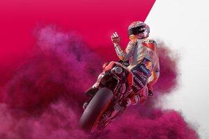MotoGP 19 4k