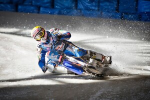Motosport Race