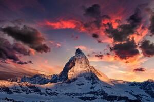 Mountains Alps