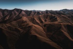 Mountainscape Top 5k Wallpaper