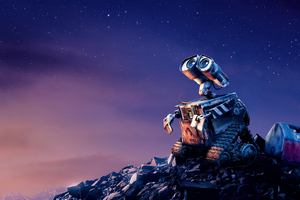 Movie Wall E