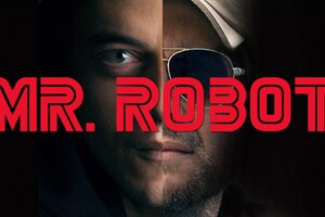 Mr Robot Full HD Poster Wallpaper