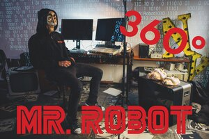 Mr Robot Tv Series HD