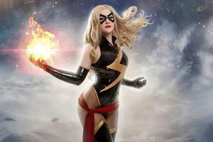 Ms Marvel 4k 2020