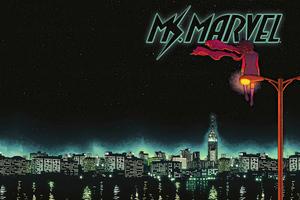 Ms Marvel 4k