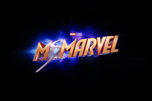 Ms Marvel Disney Plus Wallpaper