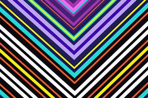Multicolors Stripes 4k