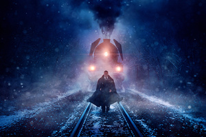Murder On The Orient Express 4k