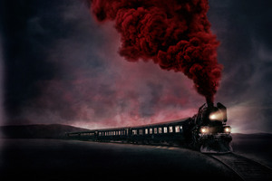 Murder On The Orient Express 4k 5k