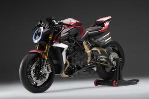 MV Agusta Brutale 1000 Serie Oro 2020