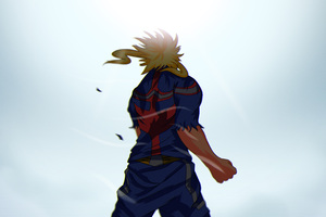 My Hero Academia 4k Wallpaper