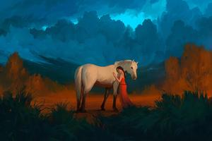 My Horse Friend 4k