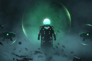 Mysterio 4k 2020 Wallpaper