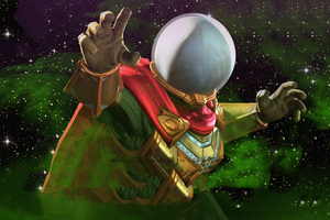 Mysterio Marvel Contest Of Champions Wallpaper