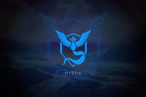 Mystic Pokemon Go 5k Wallpaper
