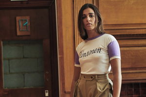 Naomi Scott Another Magazine Photoshoot