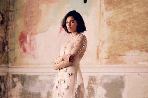 Naomi Scott Teen Vogue 2019