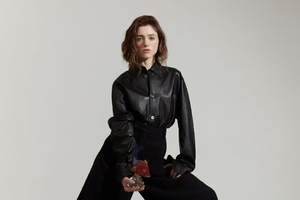 Natalia Dyer 2019 New Photoshoot