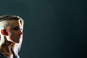 Natalie Dormer In The Hunger Game