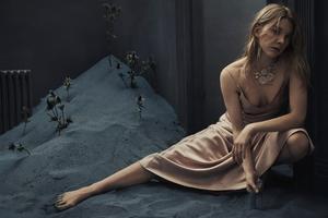 Natalie Dormer In Vanity Fair