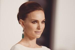 Natalie Portman 2016 HD