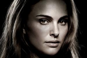 Natalie Portman Jane Foster Thor Wallpaper
