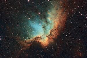 Nebula 5k