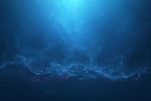 Nebula Atlantis 4k