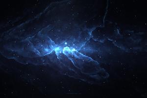 Nebula Atlantis