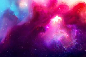Nebula Cosmos 4k