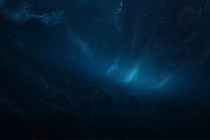 Nebula Space 4k