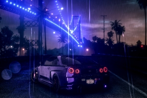 Need For Speed 8k