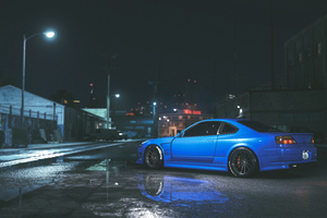 Need For Speed Game 8k