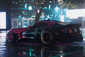 Need For Speed Heat Srt Viper 4k Wallpaper