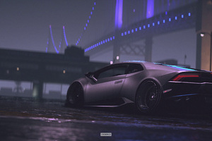 Need For Speed Lamborghini Huracan