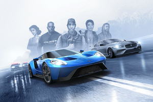 Need For Speed No Limits Hd Wallpaper
