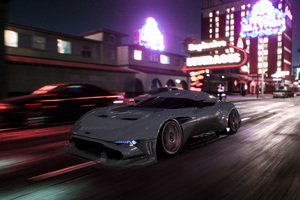 Need For Speed Payback 8k