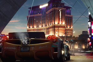 Need For Speed Payback Pc 2017 4k