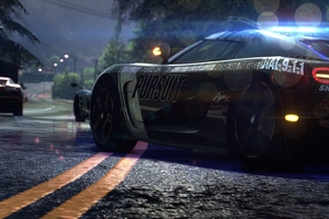 Need For Speed Rivals Car Wallpaper